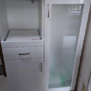 🌟ニトリ食器棚🌟の画像