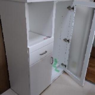 🌟ニトリ食器棚🌟 - 家具