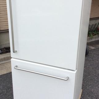 【RKGRE-350】特価!無印良品/157L/2ドア冷凍冷蔵庫...