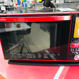 KOIZUMI オーブンレンジ KOR-160D