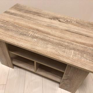 【木製】ローテーブル
