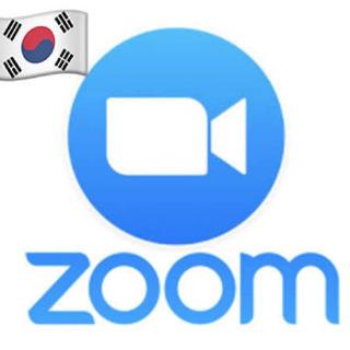 ZOOMできる韓国語(ぜひぜひ本業外スキルを)