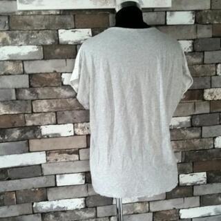 フリンジカットソー - 服/ファッション