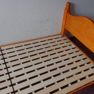 ベッド売ります!