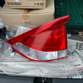 H21年 インサイト ZE2 テールランプ ライト 左 L