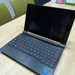 ノートパソコン ☆ lenovo ideapad Windows...