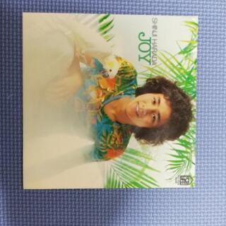 "SHINJI HARADA ""TIME TRAVEL"" レコード"