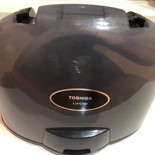アイロン Toshiba