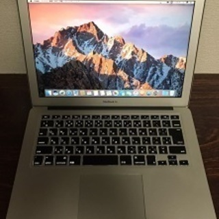 【引取り限定】MacBook Air 2011 Mid 13イン...