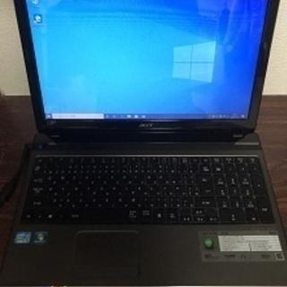 【引取り限定】Acer Aspire 5750 AS5750-F...