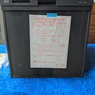 Rinnai ビルトイン食洗機