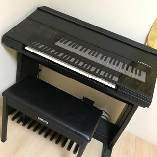 ヤマハエレクトーンピアノHS-5