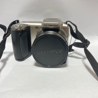 デジタルカメラ デジカメ オリンポス