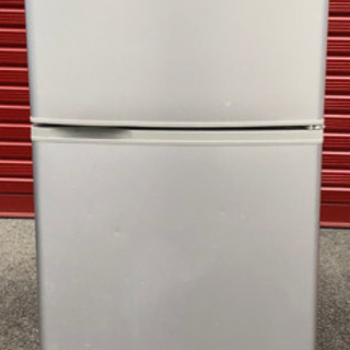 冷蔵庫譲ります SANYO冷凍冷蔵庫 137L