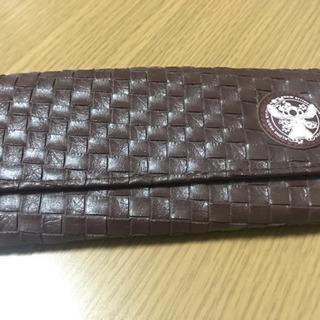 スティッチ 財布 ※汚れがあります