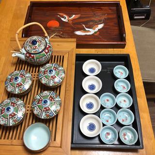 茶器 中国 日本 骨董 プレミア 中古