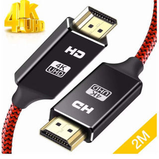 HDMIケーブル 2m/4.5 m/ハイスピード HDMI CA...
