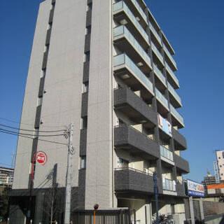 築9年の築浅D-room!8階建ての4階のお部屋です♪鉄筋コンク...