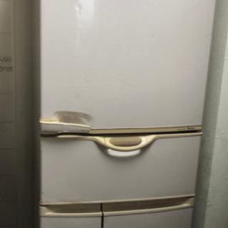 お引き取り限定 冷蔵庫 401L 無料