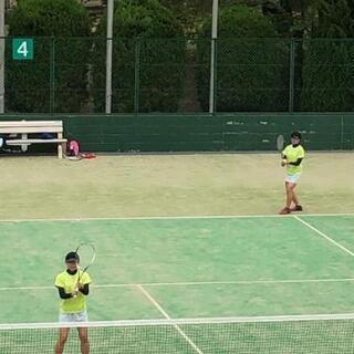 ソフトテニス体験会