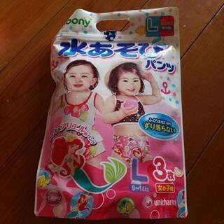 ムーニ~水遊びパンツ Lサイズ
