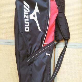 ミズノ テニスラケット用ケース