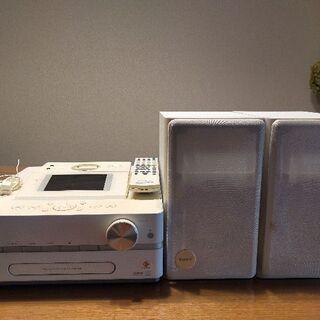 ソニー SONY HDD ネットワークオーディオシステム …