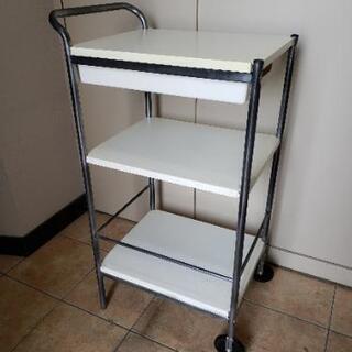 IKEA Bygel  キッチンワゴン