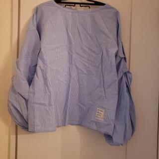 ガールシャツ