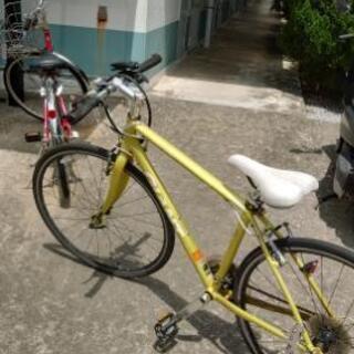 ※一旦停止中※自転車ジャイアント ※値引き等有り
