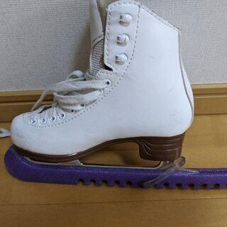 スケート靴(子供用)