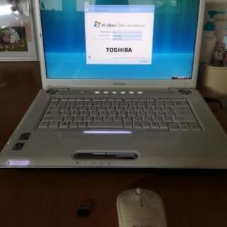 東芝 dynabook パソコン TX 65HBI office...