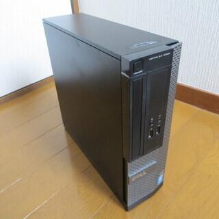 値引き交渉あり DELL OPTIPLEX 3020 -Core...