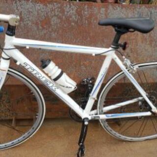 TREK 自転車ジャンク