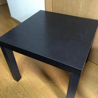 IKEA サイドテーブル 2個セット