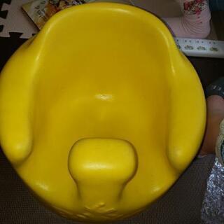 バンボ 黄色