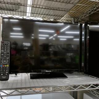 ハイセンス 24型液晶テレビ メーカー保証付 24A50 201...