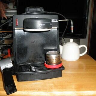 コーヒーメーカー Espresso