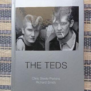 THE TEDS オールディーズ 50's ロカビリー 書物 写真集