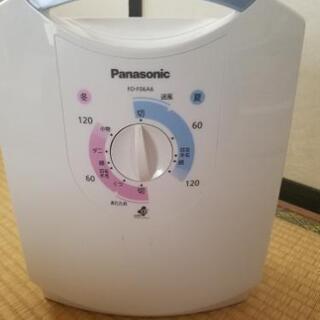 布団乾燥機 パナソニック2011年製 美品