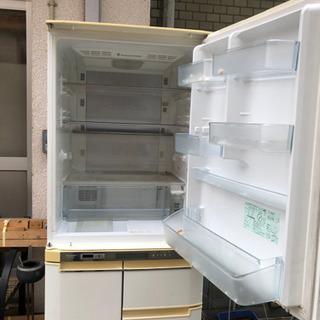 シャープ 冷蔵庫425L 中古  - 売ります・あげます