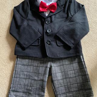 セット スーツ