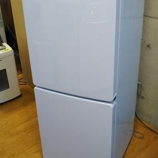 ハイアール冷蔵庫 148ℓ
