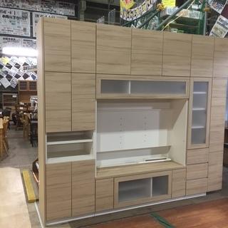 【店舗同時販売中】すえ木工 MGver2シリーズ 壁面TVボード...