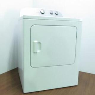 whirlepool 電気乾燥機