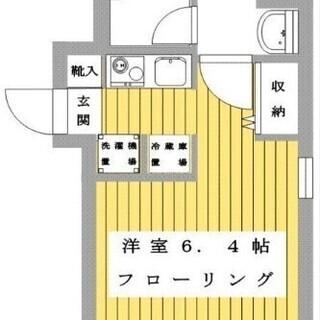 激レア!代々木アクセスの築浅角部屋マンション!