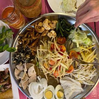 アベクミコさんの美しきタイ料理の世界を学ぶ 〜イサーンの食を旅する〜