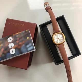 KOMONO 腕時計【時止まってます】