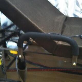 電動リクライニングベッド 折りたたみ式