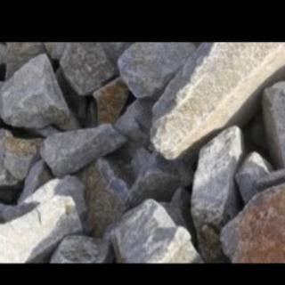 石‼️‼️D IY 石 砕石 庭石‼️